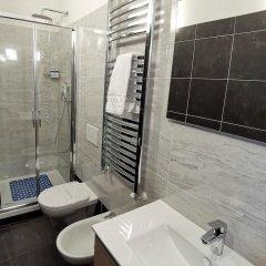 Отель Casa Belfiore Vicenza 2 Италия, Виченца - отзывы, цены и фото номеров - забронировать отель Casa Belfiore Vicenza 2 онлайн ванная