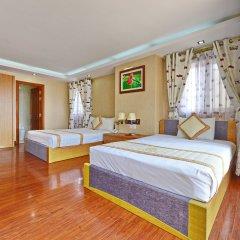 Отель Thang Long Nha Trang Вьетнам, Нячанг - 2 отзыва об отеле, цены и фото номеров - забронировать отель Thang Long Nha Trang онлайн комната для гостей фото 4
