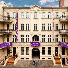 Отель Blooms Inn & Apartments Польша, Познань - отзывы, цены и фото номеров - забронировать отель Blooms Inn & Apartments онлайн фото 6