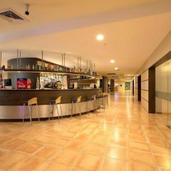 Hotel Globus - Half Board гостиничный бар