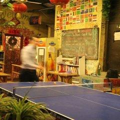 Отель The Phoenix Hostel Shanghai Китай, Шанхай - отзывы, цены и фото номеров - забронировать отель The Phoenix Hostel Shanghai онлайн фото 12
