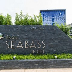 Krabi SeaBass Hotel парковка