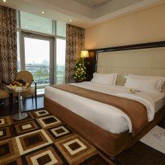 Отель Copthorne Hotel Dubai ОАЭ, Дубай - 4 отзыва об отеле, цены и фото номеров - забронировать отель Copthorne Hotel Dubai онлайн комната для гостей