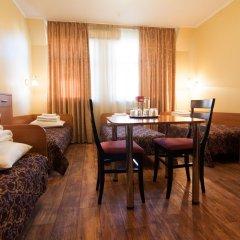 Мини-отель на Электротехнической комната для гостей фото 13