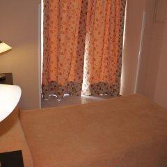 Отель Pension Catedral ванная