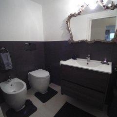Отель Casa Aretusa Сиракуза ванная