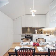 Апартаменты Lisbon Serviced Apartments Chiado Emenda в номере