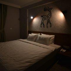 Nest Hotel Турция, Усак - отзывы, цены и фото номеров - забронировать отель Nest Hotel онлайн комната для гостей фото 2