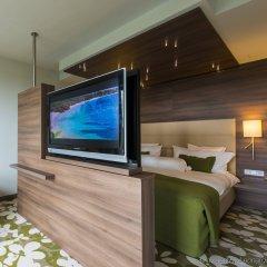 Отель Meliá Düsseldorf комната для гостей фото 2