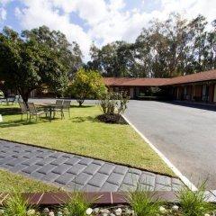 Отель Advance Motel фото 3