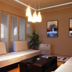 Отель Spa Resort Becici Рафаиловичи интерьер отеля фото 2