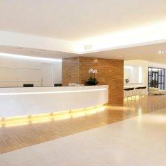 Отель Ih Hotels Milano Watt 13 Милан интерьер отеля фото 3
