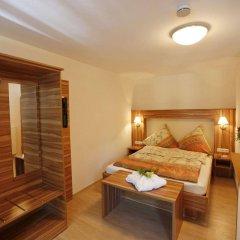 Отель Ringhotel Villa Moritz сауна