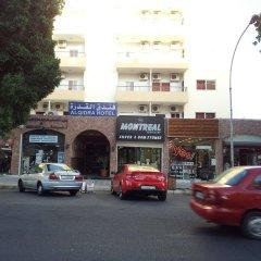Al Qidra Hotel & Suites Aqaba городской автобус