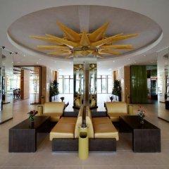 Отель Royal Sun Болгария, Солнечный берег - отзывы, цены и фото номеров - забронировать отель Royal Sun онлайн интерьер отеля