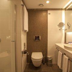 Grand Hotel Gaziantep ванная