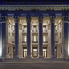 Four Seasons Hotel London at Ten Trinity Square развлечения