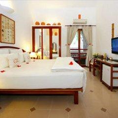 Ha An Hotel комната для гостей фото 3