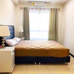 Отель Tropical Garden Pratumnak Паттайя комната для гостей фото 2