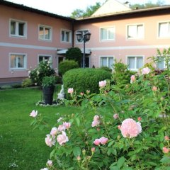 Hotel Ganslhof Зальцбург фото 3