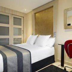 Отель Melia Sevilla комната для гостей