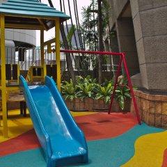 Отель Grand Diamond Suites Hotel Таиланд, Бангкок - отзывы, цены и фото номеров - забронировать отель Grand Diamond Suites Hotel онлайн детские мероприятия фото 2