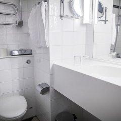 Comfort Hotel Vesterbro ванная фото 2