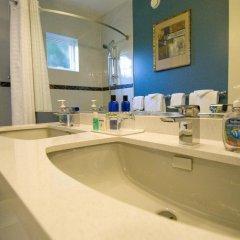 Отель Granville House Bed and Breakfast Канада, Ванкувер - отзывы, цены и фото номеров - забронировать отель Granville House Bed and Breakfast онлайн ванная