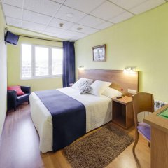 Hotel Besaya комната для гостей
