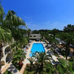 Hotel Golden Sun - All Inclusive Кемер балкон
