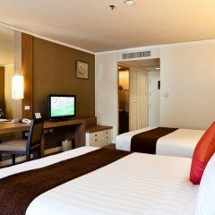 Отель Royal Princess Larn Luang удобства в номере фото 2