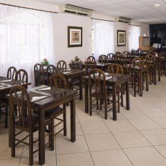 Отель Cheerfulway Clube Brisamar Португалия, Портимао - отзывы, цены и фото номеров - забронировать отель Cheerfulway Clube Brisamar онлайн питание фото 3
