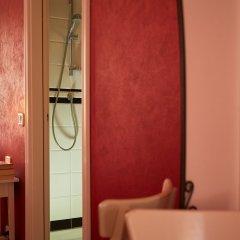 Отель Cento Passi dal Duomo Италия, Ареццо - отзывы, цены и фото номеров - забронировать отель Cento Passi dal Duomo онлайн ванная