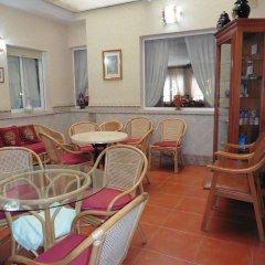 Отель Hostal Rural Montual сауна