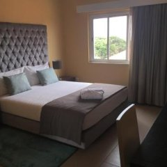 Hotel Imperio in Bissau, Guinea-Bissau from 148$, photos, reviews - zenhotels.com guestroom
