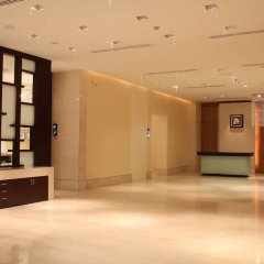 Отель Centara Grand at CentralWorld интерьер отеля