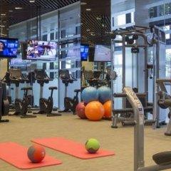 One Farrer Hotel фитнесс-зал фото 3