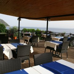 Kulube Hotel питание фото 2