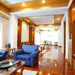 Отель Chaidee Mansion Бангкок комната для гостей фото 5