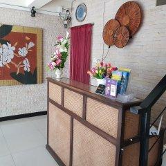 Отель Spa Guesthouse интерьер отеля