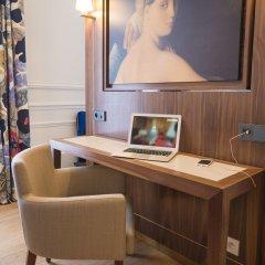Отель Hôtel Regent's Garden - Astotel удобства в номере фото 2