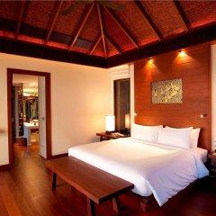 Отель Paresa Resort Пхукет комната для гостей фото 3
