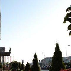 Отель Holiday Inn Belgrade Сербия, Белград - отзывы, цены и фото номеров - забронировать отель Holiday Inn Belgrade онлайн фото 5