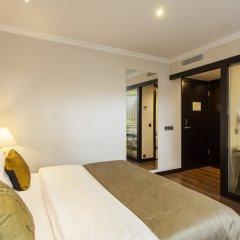 Quentin Boutique Hotel 4* Стандартный номер с различными типами кроватей фото 30