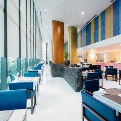 The Pattaya Discovery Beach Hotel Pattaya интерьер отеля фото 3