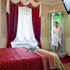 Отель 38 Viminale Street Deluxe Италия, Рим - отзывы, цены и фото номеров - забронировать отель 38 Viminale Street Deluxe онлайн комната для гостей