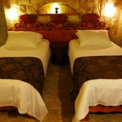 Canyon Cave Hotel комната для гостей фото 2