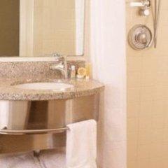 Отель Club Quarters, Central Loop 4* Улучшенный номер с различными типами кроватей фото 9