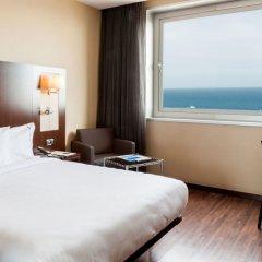 AC Hotel Barcelona Forum by Marriott комната для гостей фото 3