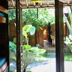 Отель Under the coconut tree комната для гостей фото 4